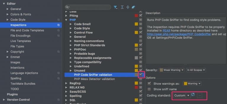 phpstorm_codesniffer2-768x354.png